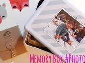 Conosco posto sicuro dove custodire ricordi: Memory Photosi
