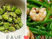 Fave Asparagi: consigli come cucinarli.