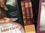 Recensione 'Francesca' Manuela Raffa Piemme