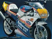 Vintage Japan Brochures: Honda 250R MC28 1994