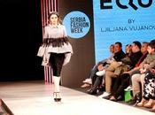 Equi fashion show Serbia Fashion Week