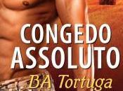 Nuova uscita: giugno Congedo assoluto Tortuga