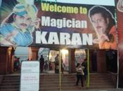 Mago Karan Delhi, altro David Copperfield!
