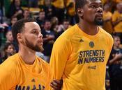 Playoff 14/05/2017: Leonard party Spurs, Warriors avanti rimonta
