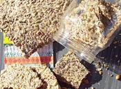 Crackers semi misti (extra crunchy gluten free)