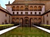 Granada: cosa vedere