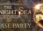Release Party: Midnigth Sea. quarto elemento Ross