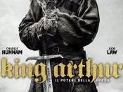 Recensione: King Arthur potere della spada