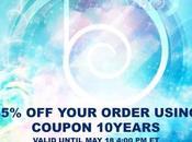 anni Dreamspinner: coupon sconto fino maggio!