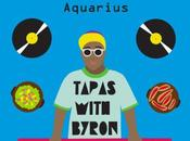 Byron Aquarius lancia l'after office Italian Tapas