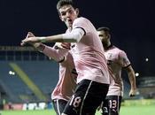 """Kyle Lafferty: lasciato Palermo causa Zamparini,ma adesso vorrei tornare rosa!"""""""