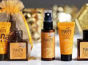 #Provanashi: iscriviti ricevi regalo prodotti Nashi Argan