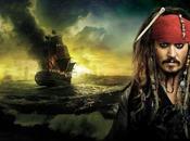Pirati Caraibi: anni insieme Jack Sparrow