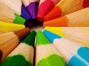 potere colori web: come influenzano usarli