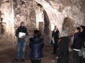Notte Musei alla Cripta Sant'Euplio