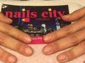 American nail system form