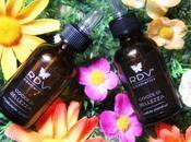 cosmetics gocce bellezza alle cellule staminali all'acido ialuronico