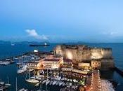 Napoli, maggio 2017, presso Castel dell'Ovo VITIGNOITALIA 2017: L'ITALIA VINO APPRODA NAPOLI