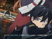 trailer italiano Sword Online Movie
