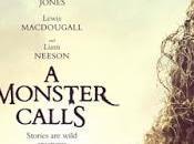Monster Calls (2016)