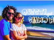"""Dalla Sicilia all'Australia vita viaggio. L'intervista """"Questi siamo noi""""."""