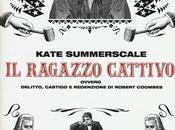 Recensione ragazzo cattivo Kate Summerscale