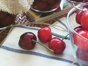 Come conservare ciliegie: trucchi ricette
