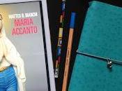 Recensione 'Maria accanto' Matteo Bianchi Fandango