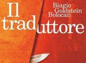 Recensione traduttore Biagio Goldstein Bolocan