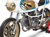 Ducati Pantah Maria Motorcycles
