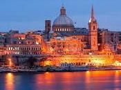 Malta, l'isola marpioni