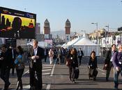 Preparati Mobile World Congress 2014