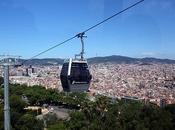 Fate salto funivia fino Montjuïc Ticketbar