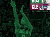 Playoff 21/05/2017: orgoglio Celtics, vittoria gara Cleveland