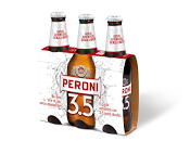 Peroni: Nasce Peroni