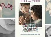 [Review Party] siamo tutto Nicola Yoon