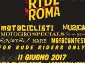 Rude Ride
