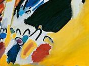 Wassily Kandinsky: colori come suoni