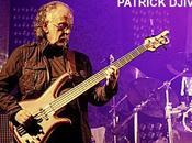 compleanno Patrick Djivas, Wazza
