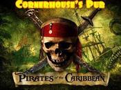 Curiosità Pirati Caraibi