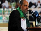 Algeria Jara Soltani rinunciato dimettersi dall'Msp