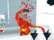 Superhot l'indie shooter sbarca ufficialmente Vive