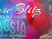 Release blitz: Cassia Giovanna Roma