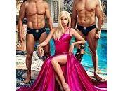 """American Crime Story prima immagini Penelope Cruz panni Donatella Versace"