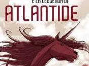 """Uscita """"Dorian leggenda Atlantide"""" Demetrio Verbaro"""