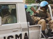Mali caschi (Minusma) uccisi nella regione Kidal
