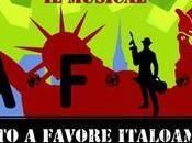 M.A.F.I.A. Movimento Favore ItaloAmericani nuovo musical prossima stagione