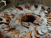 Torta mele della tradizione ebraica