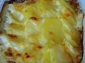 Patate alla savoiarda ricetta piemontese