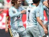 Meiji Yasuda League, giornata: Fukuoka prende vetta, prova forza Nagoya. Shonan cadono Yokohama Tokyo Verdy